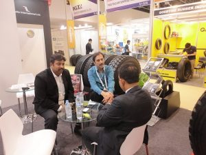 AladdinB2B | Successful Exhibit Meetings