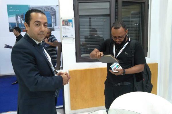 Mr Tamim of Vetah Hardware