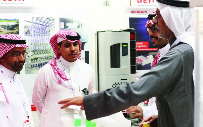 AladdinB2B | Arab Health Successful Story