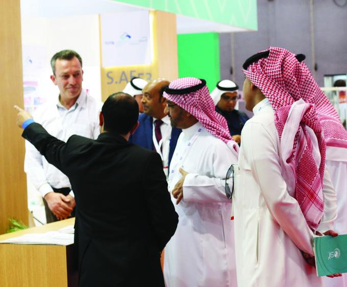 AladdinB2B | Successful Exhibit Meeting
