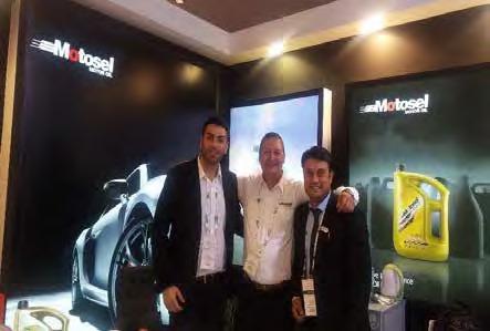 AladdinB2B | Automechanika Successful Story