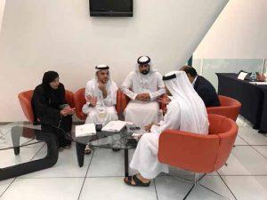 AladdinB2B | Successful Exhibit Meetings