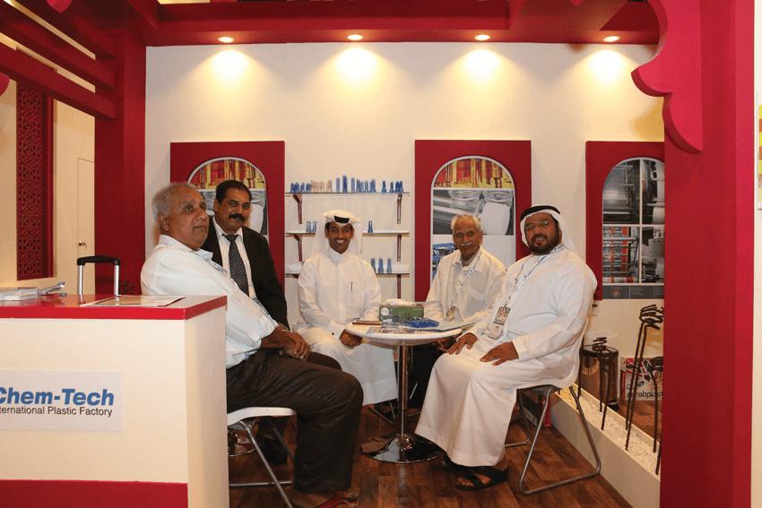 AladdinB2B | ArabPlast Successful Story