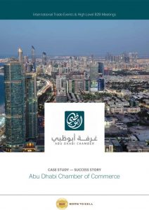 AladdinB2B   Abu Dhabi Chamber of Commerce Successful Story