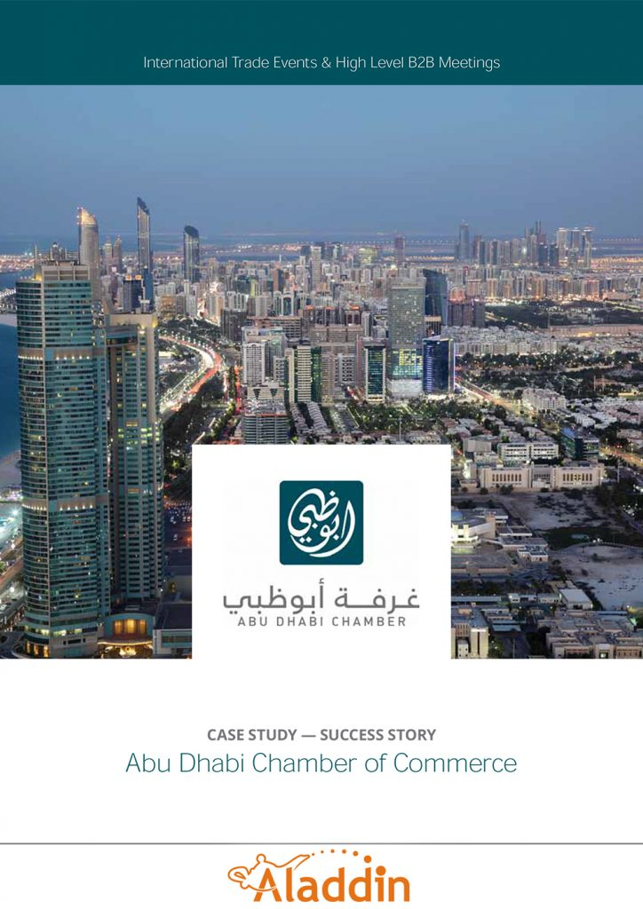 Abu Dhabi – Qatar Trade Mission