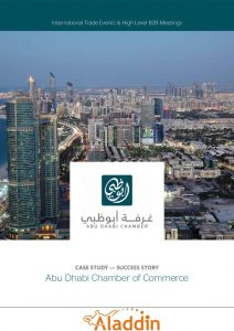AladdinB2B | Abu Dhabi Chamber of Commerce Successful Story