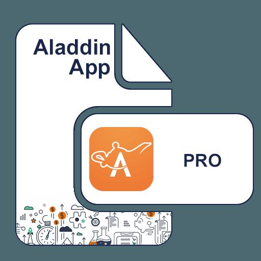 Aladdin App PRO
