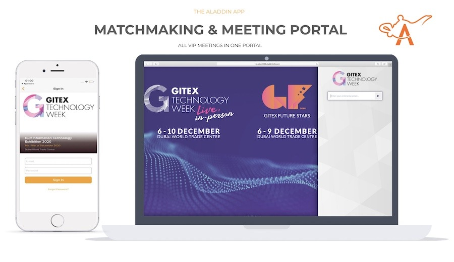 matchmaking and meeting portal