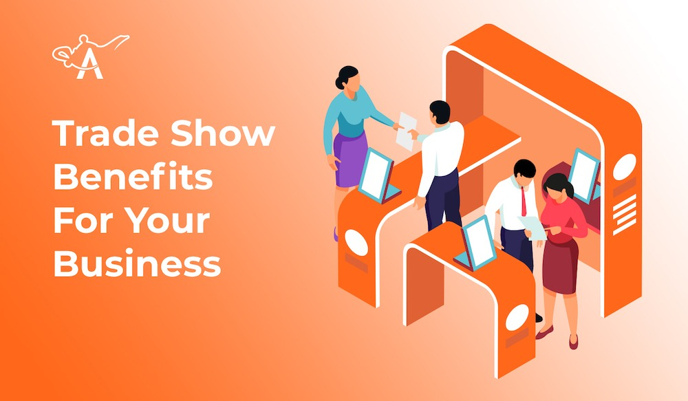 Trade Show Benefits For Your Business