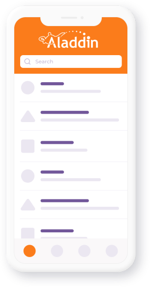 Trade App AladdinB2B