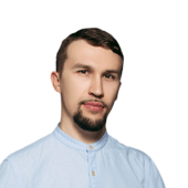 Vladyslav Miasnikov