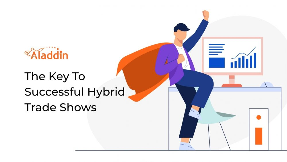 The Key To Successful Hybrid Trade Shows