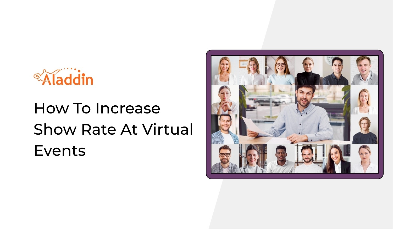 How To Increase Show Rate At Virtual Events