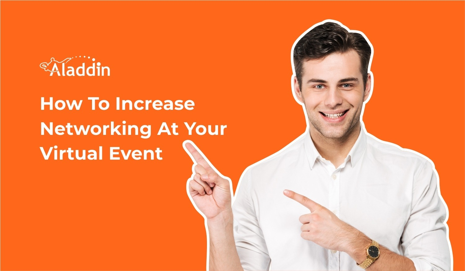 How To Increase Networking At Your Virtual Event
