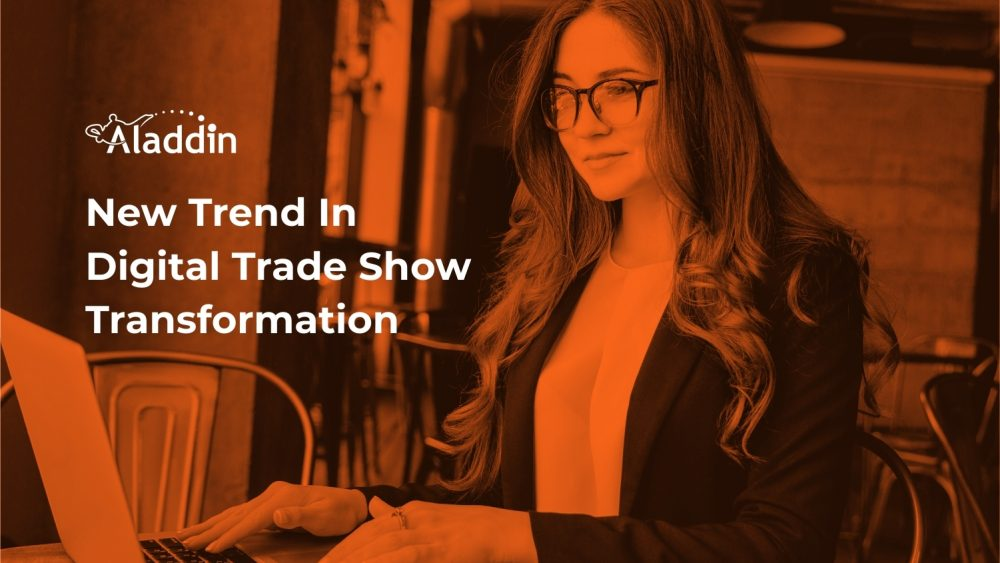 New Trend In Digital Trade Show Transformation