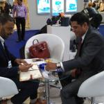 Saleh Akrabi of Foneshack and Neisco